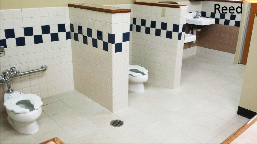 Reed Restroom Addition